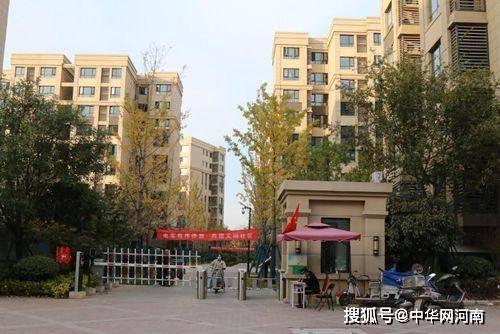 郑州一村民安置房疑存质量问题 开发商建筑方相互推诿