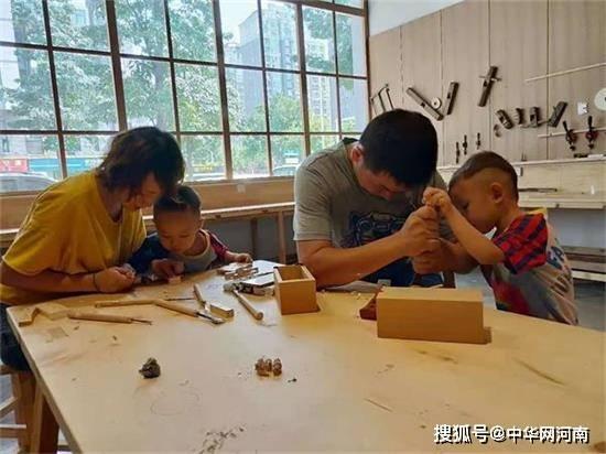 【魅力苏商】河南美祥实业王宽梅:做中华传统木艺的守护人