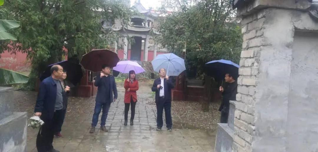 河南华汉旅编制山西曲沃全域旅游规划通过评审  第3张