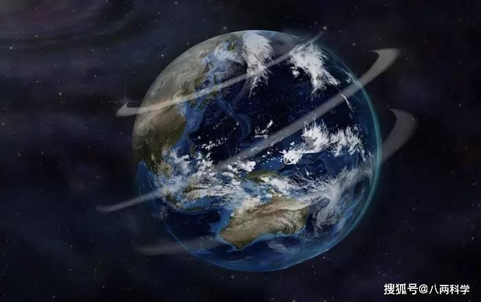 原来地球的自转速度变快了,一天可能会减一秒。科学家怀疑这与冰川融化有关