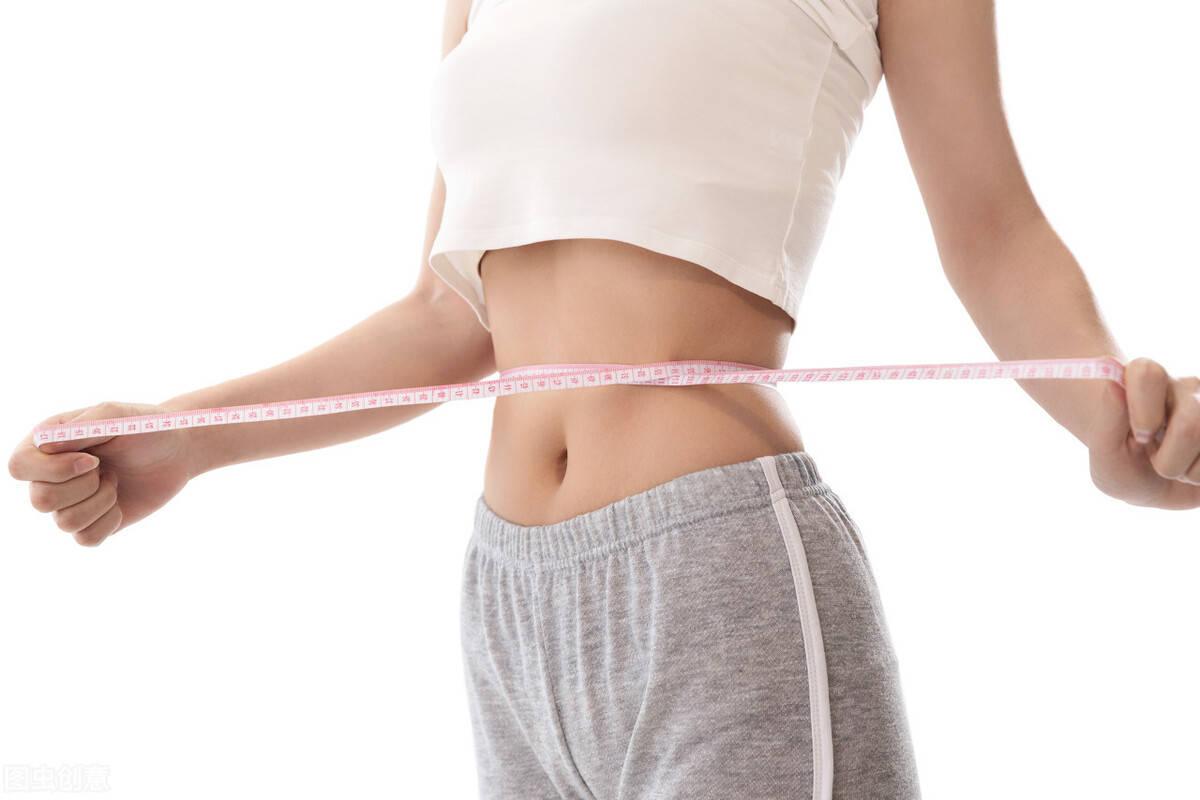 4个科学减脂方法,2个月暴瘦一圈,体脂率下降5%以上!