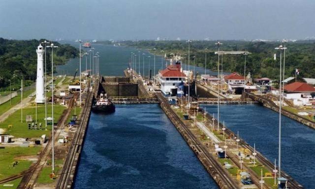 泰国为什么没有开凿克拉运河,以此来取代马六甲海峡图片
