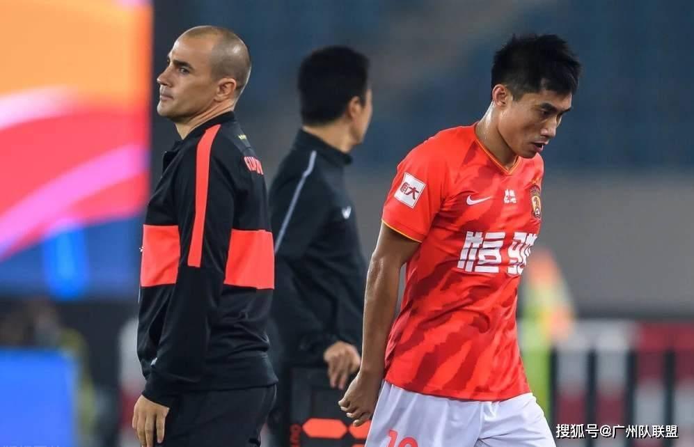 冬训敲定!广州恒大教练组将大变动,前国足队长或担任主教练一职