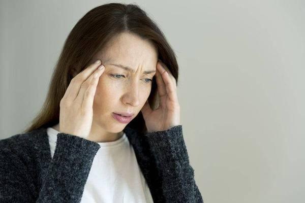 女性缺乏黄体酮时,身体会有5种表现,若没有,说明保养得还不错  第1张