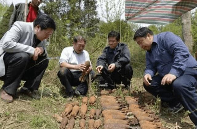 河北农民上山砍树,意外发现神秘洞口,靠近一看吓得立即报警