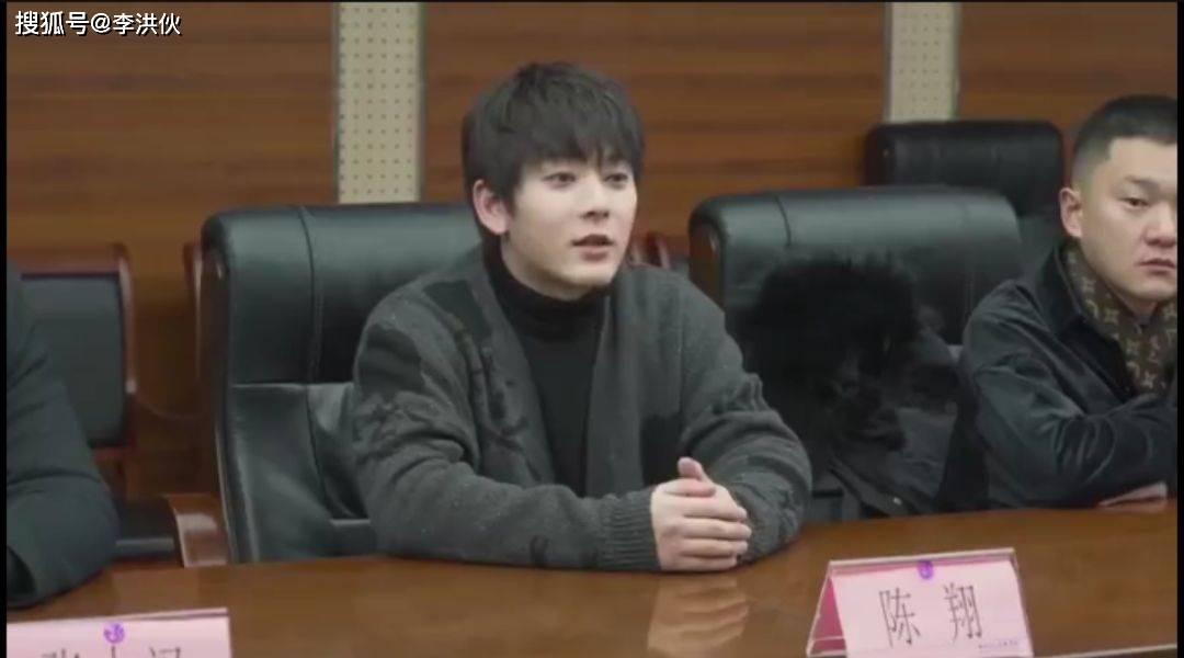 陈翔入职母校引热议,互联网是有记忆的,他曾犯的错仍历历在目  第2张