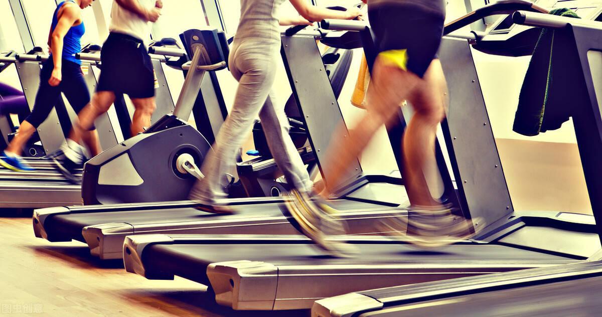 这些错误的健身行为,这是在浪费时间!你占了几个?