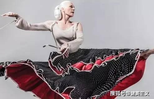 命由己造,73岁酷炫拽美炸天硅谷钢铁侠母亲的硬核人生!