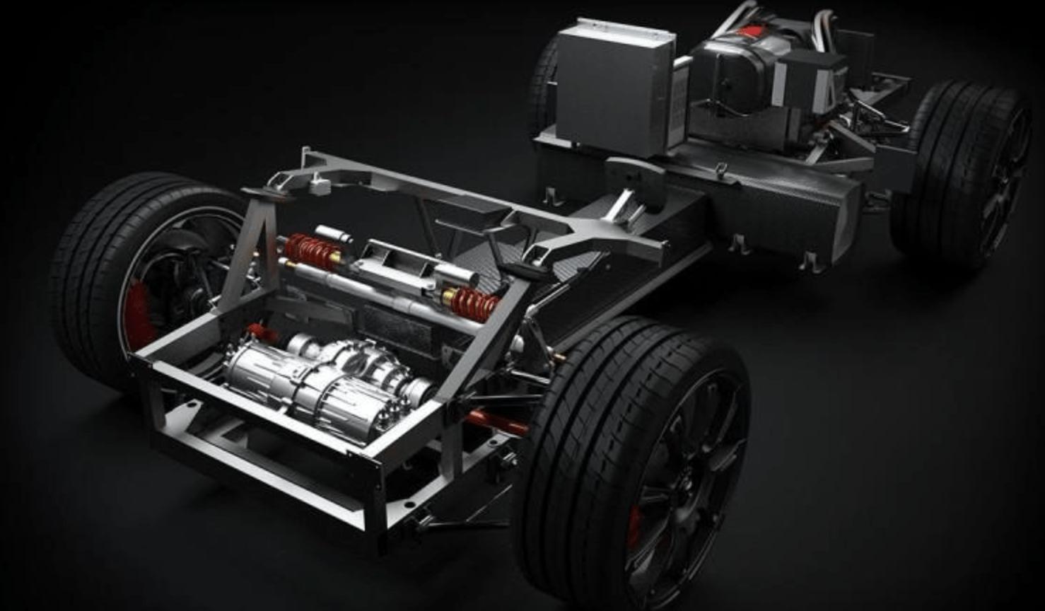 一个增程器能让纯电动汽车多跑九百公里,为什么一些车企不用?_方面