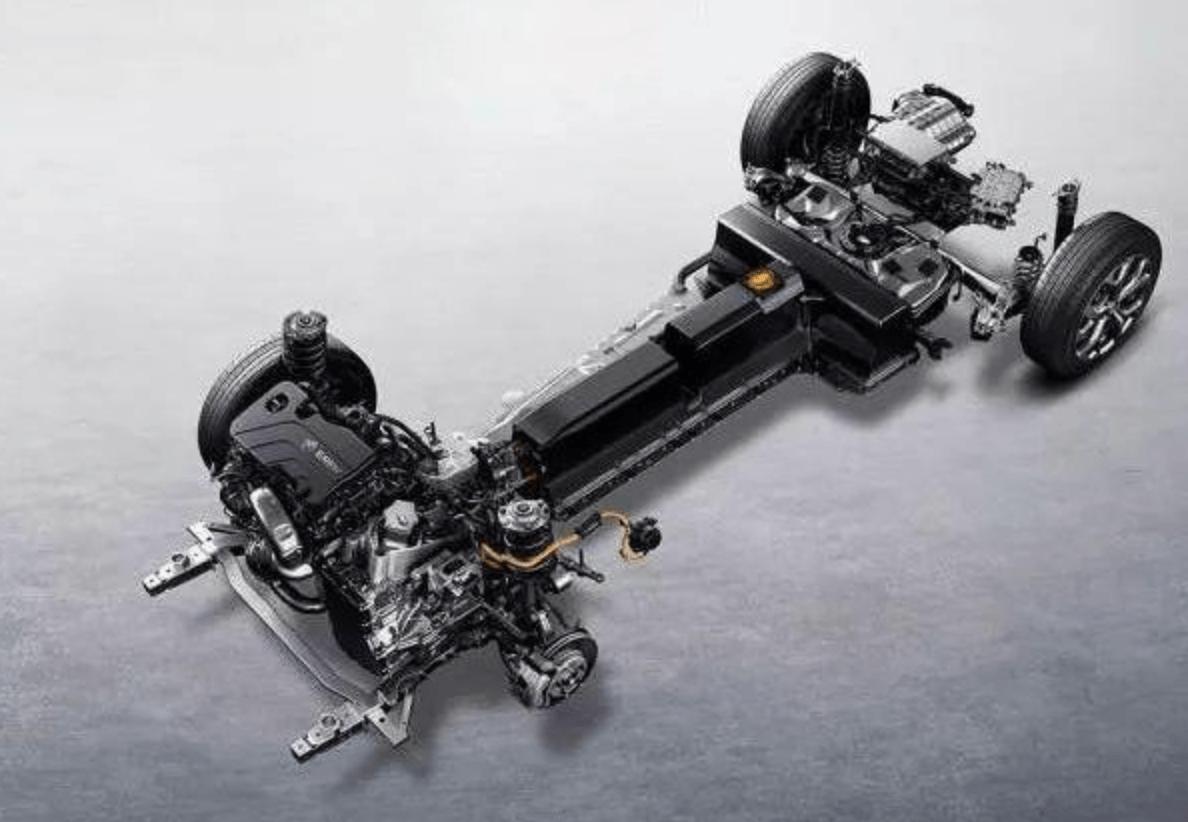 首创增程器可以让纯电动汽车多跑900公里。为什么有些车企不用?