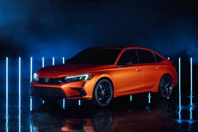 2021年无法避免的四款新车