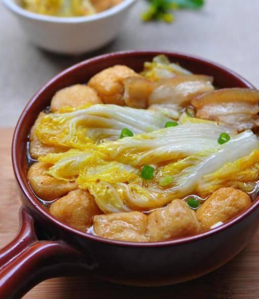 分享40款经典菜品做法,一起按菜谱学做美食,永远不过时喔