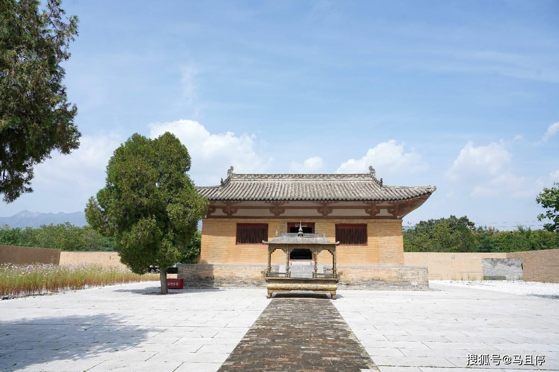 山西古城那么多,这个低调城市最让我惊喜,藏着4个国家重点保护文物  第6张