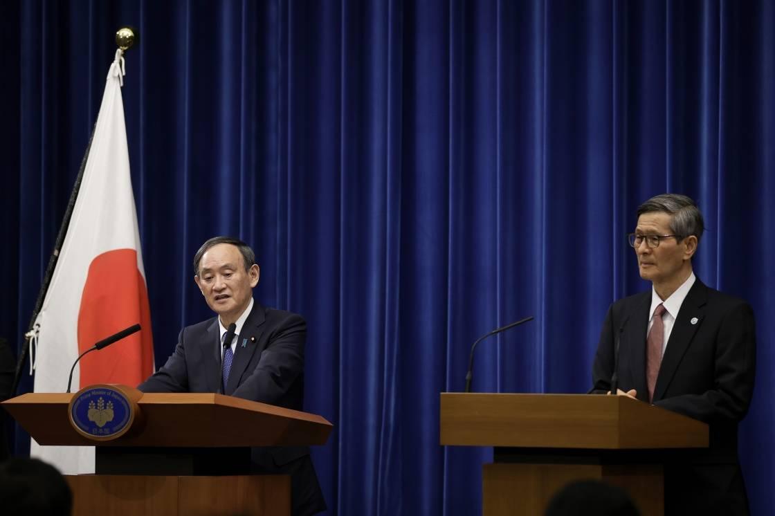 东京奥运前景又悬了? 巨大投入和经济压力让日本寄望疫苗