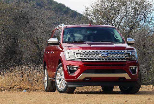 原装真大型七座SUV!堪比移动房里的美国巨人,粉丝们呼吁快介绍