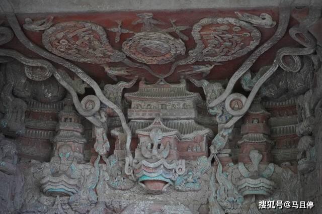 被称为超低调的石窟,见证着中国石窟末期的辉煌,知道的游客不多  第9张