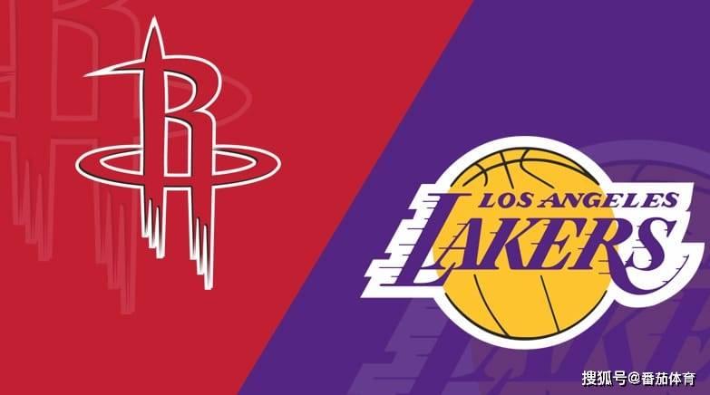 原创             [NBA]赛事解读:火箭vs湖人,湖人更胜一筹