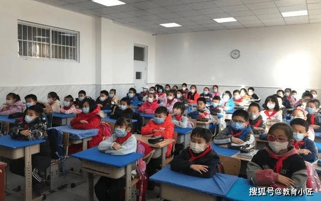 河北石家庄中小学停课,学生有望提前放寒假,其他地区呢?