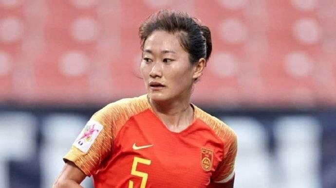 亚足联2020女足最佳球员评选:唐佳丽吴海燕入围
