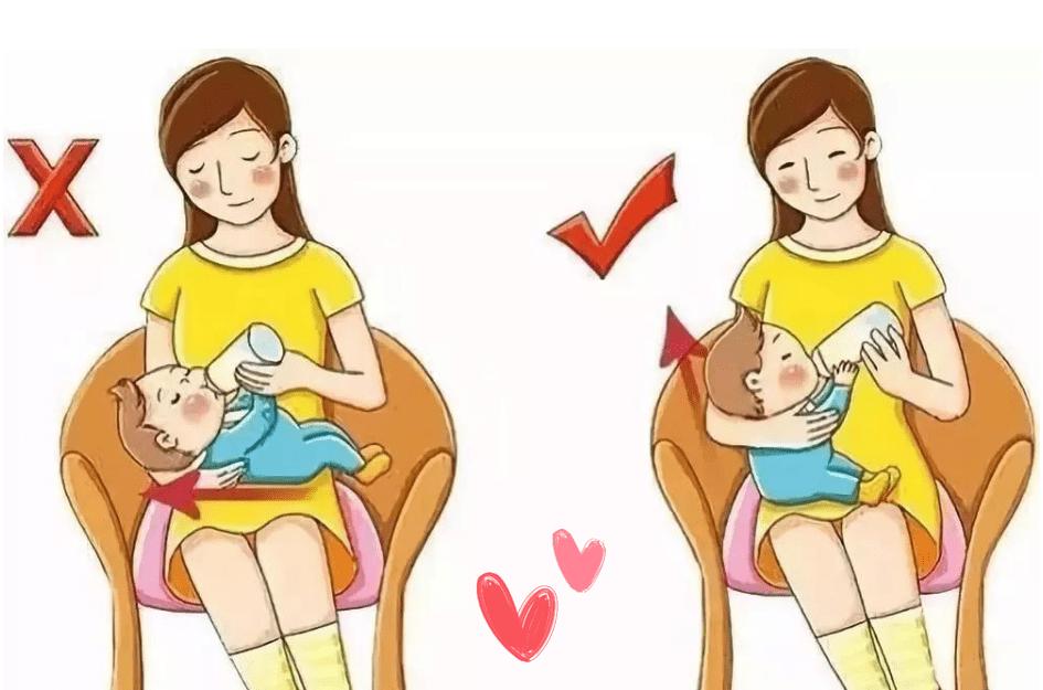 明明给娃拍了嗝,为啥还会吐奶?宝宝拍嗝有讲究,新手父母需掌握  第8张