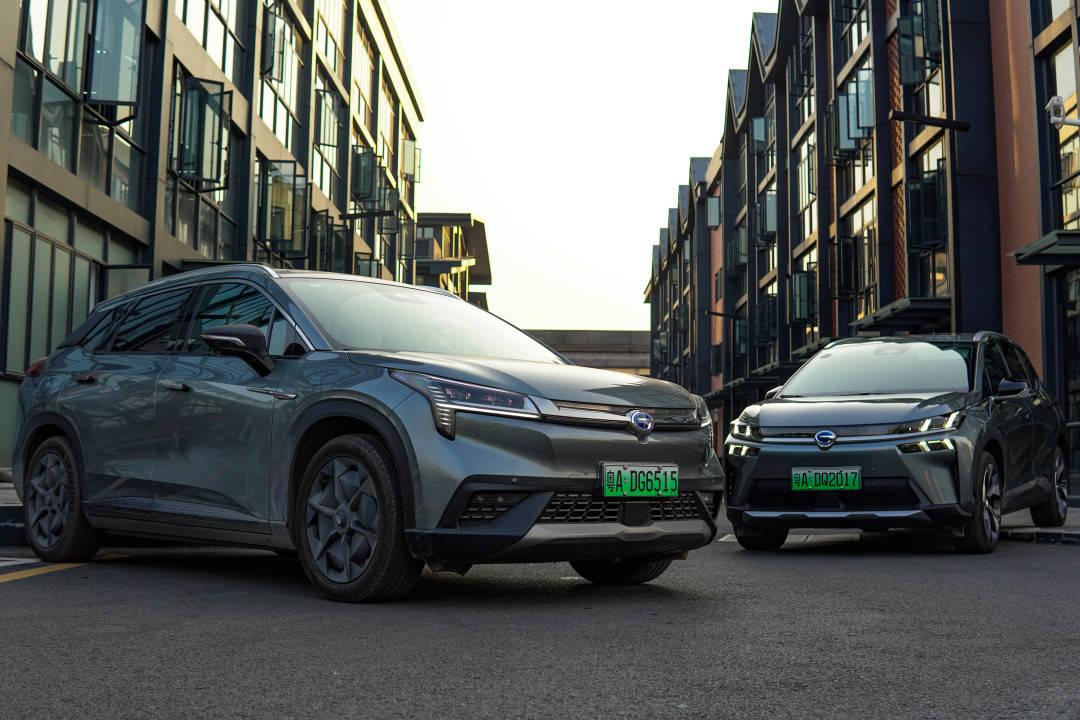 原创传统自主品牌如何打造新能源汽车?试驾GAC新能源Aion SUV系列!