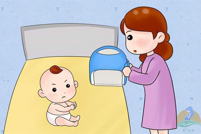 """""""妈妈别再给我睡扁头!""""为啥上一辈坚持给娃睡扁头,真的毁颜值  第9张"""