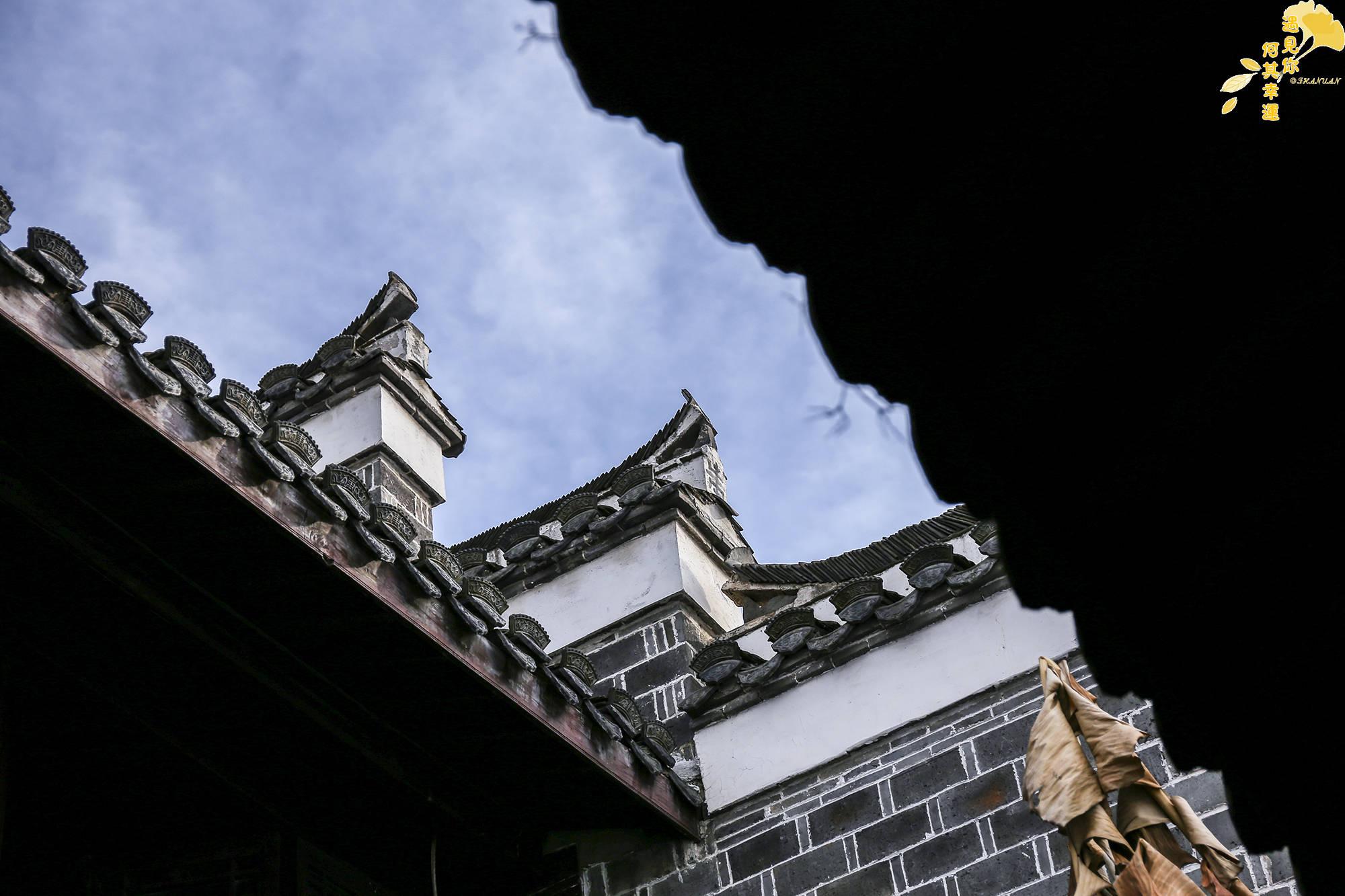 安徽这个百万人口大县,有省内唯一的侨乡,更有高铁站的千年古镇