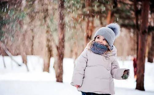 狐大医 | 冬天孩子老生病?医生:做到这几个方面可帮助宝宝预防疾病