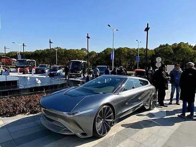 每天车闻:吉利与百度宣布组建智星辉开户能电动汽车公司