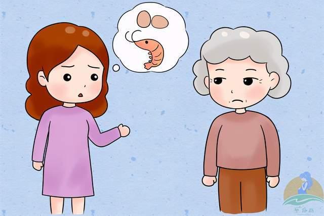 """老人不经意的动作,差点将孩子推向深渊,这种""""病""""真不是娇气  第3张"""