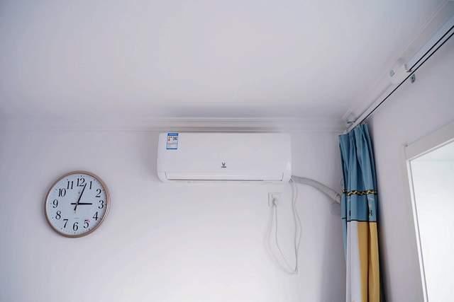 买空调拒绝踩坑——米云iCool 1s变频空调值得你关注。