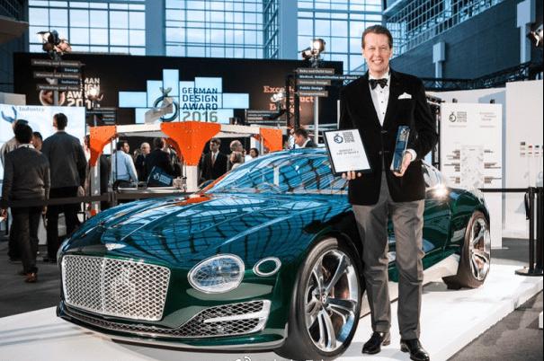前宾利设计师将加入吉利,对唐骏汽车的收购将获得批准