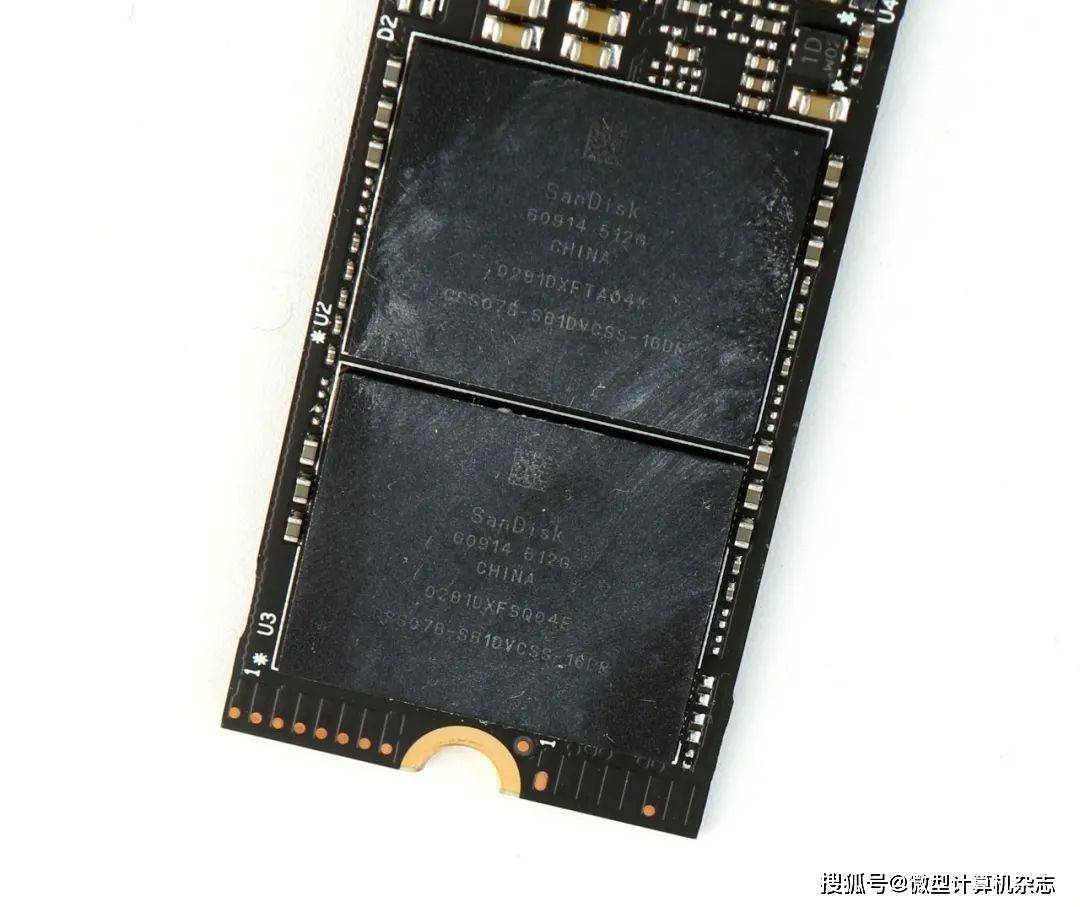 原创             速度突破7000MB/s!WD_BLACK首款PCIe 4.0 SSD SN850深度测试