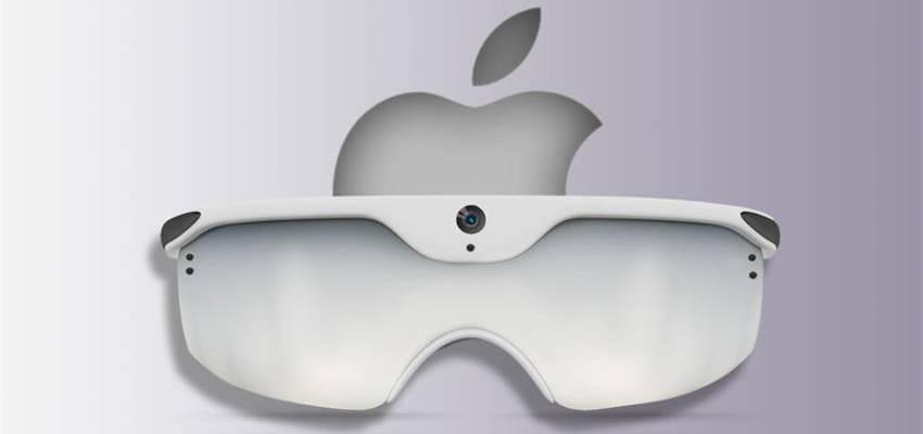 原创             苹果AR眼镜研发将进入第三阶段,最终版更轻便、节能