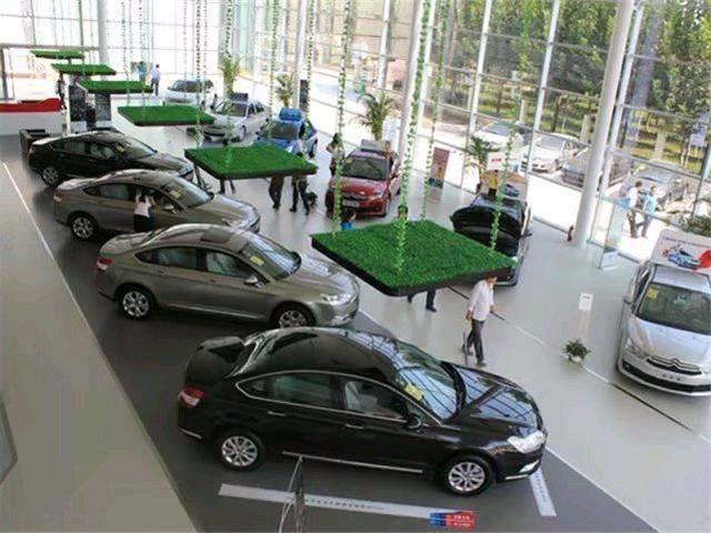 买车时别说这4句话,说出口还想要优惠?不加价就不错了!