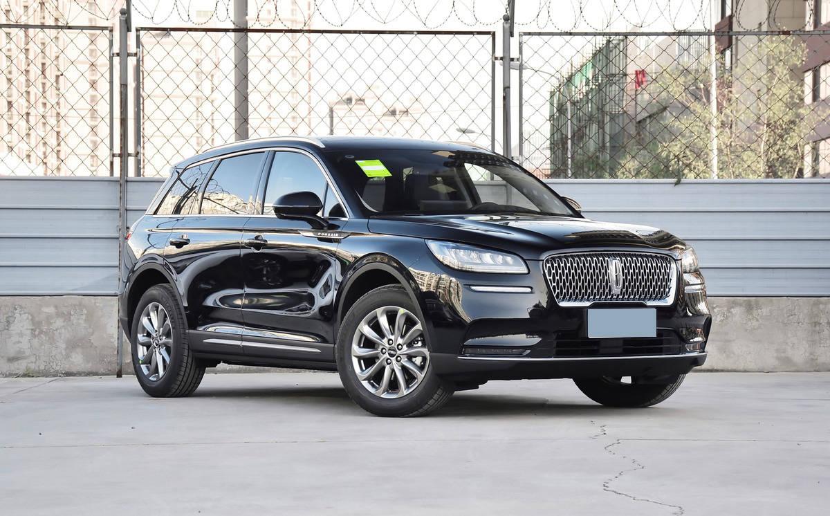 原三款值得考虑的豪华SUV,价值高,动力足,20多万就能拥有