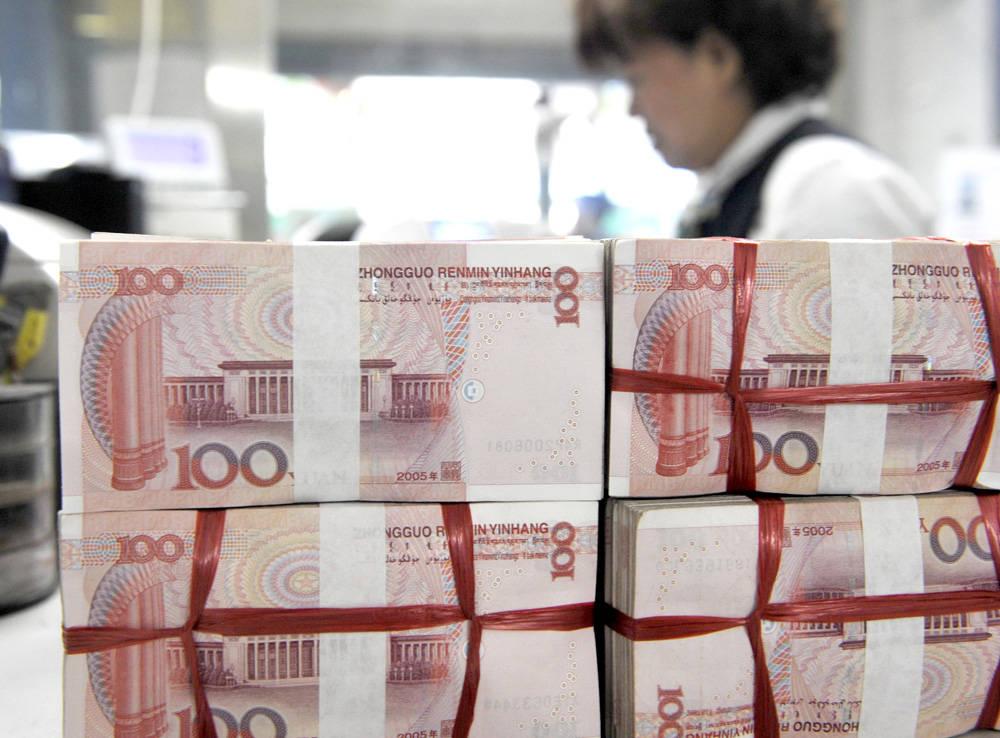 拥有3百万现金,存银行利息每月一万,真的能潇洒到老吗?