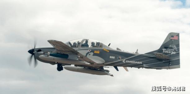 美国采购铁穹最终流产,但采购a-29却一出手就是120架!
