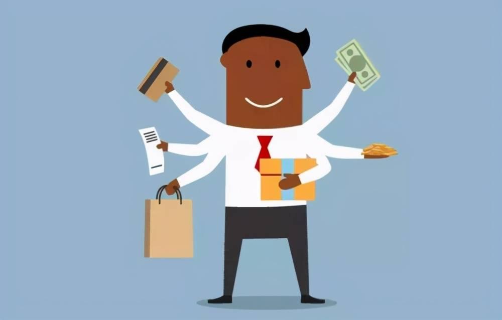 """原创             经济学家说,花钱就是最好的爱国方式,房奴""""笑""""了"""
