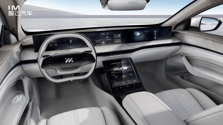 智能时代汽车该是什么样子?智己汽车给你完整答案