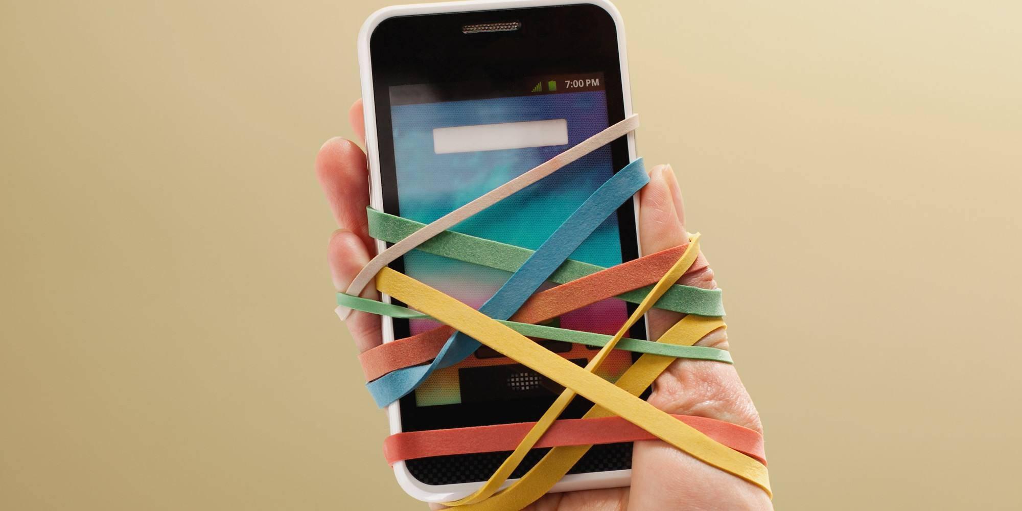 华西科普 | 专家用大数据证明:随时想耍手机,还可能是精神疾病