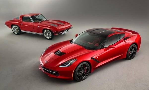 看看这些老爷车和新车的对比,你会发现新车远没有老爷车漂亮!