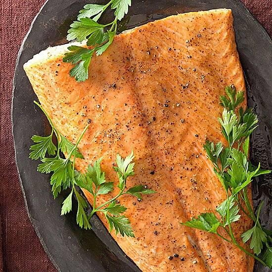 怀孕期间应该吃鱼吗?