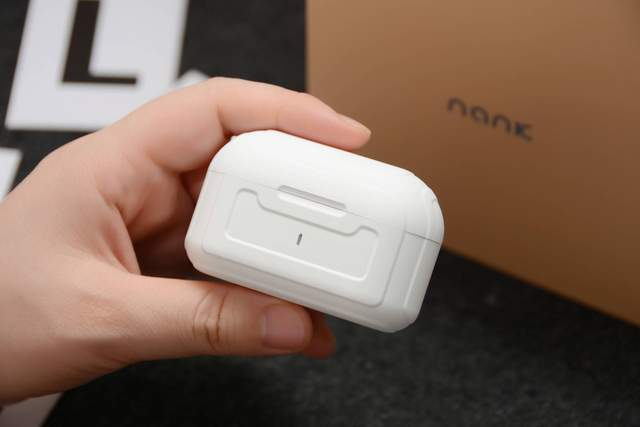 Nank南卡T2蓝牙耳机体验:通勤+运动两不误
