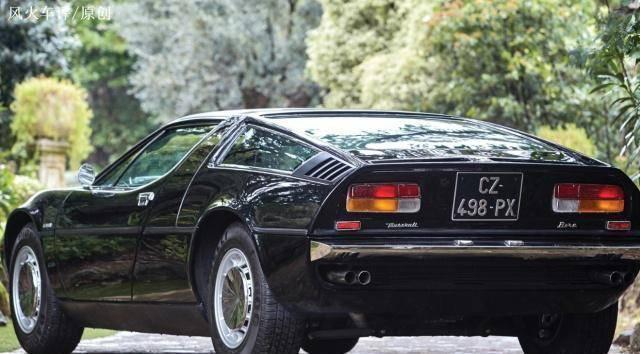 这辆车叫宝来,属于玛莎拉蒂和雪铁龙,不属于大众