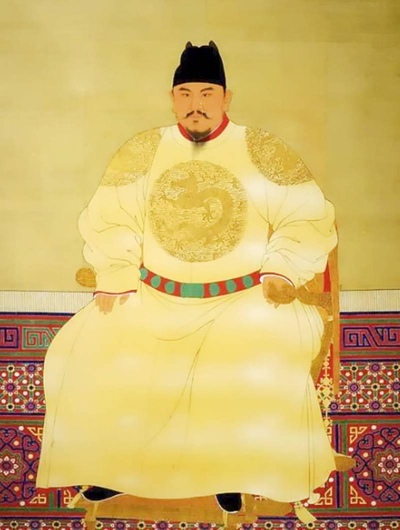朱元璋称帝后,下令诛灭一个大姓,真相令人拍手称