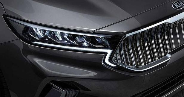 原装起亚K7豪华轿车,玛莎拉蒂宝马,安静舒适的高端轿车