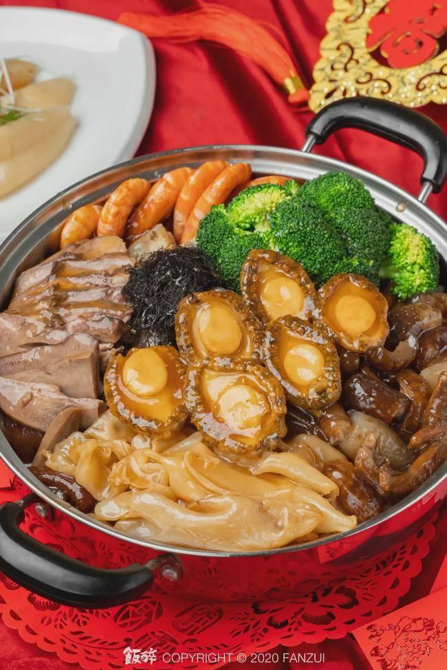 """一键送到家门口!珠海""""央厨级""""盆菜,点名!"""