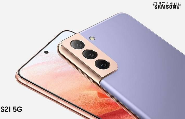 原创             你的下一款旗舰手机即将到来,2021年最值得等待和期待的4款手机