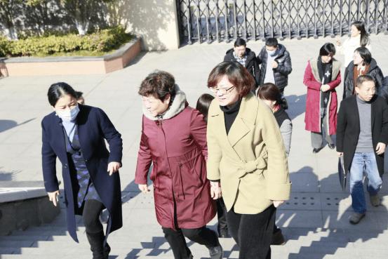 南京市金陵小学促学生健康发展 办人民满意教育